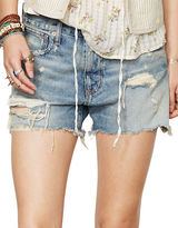 Denim & Supply Ralph Lauren Relaxed Thompson Cutoff Short