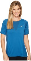 Nike Zonal Cooling Relay Short Sleeve Running Top Women's Clothing