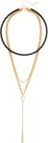 Jules Smith Designs Pacey Layered Necklace
