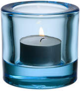 Iittala Light Blue Kivi Votive