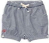 Ralph Lauren Girls' Striped Shorts - Baby