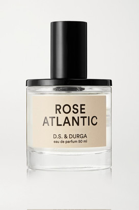 D.S. & Durga Eau De Parfum - Rose Atlantic, 50ml