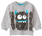 Gymboree Monster Pullover