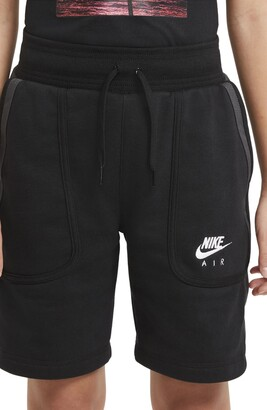 Nike Air Kids' French Terry Shorts