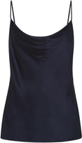Protagonist M'O Exclusive Silk-Charmeuse Camisole