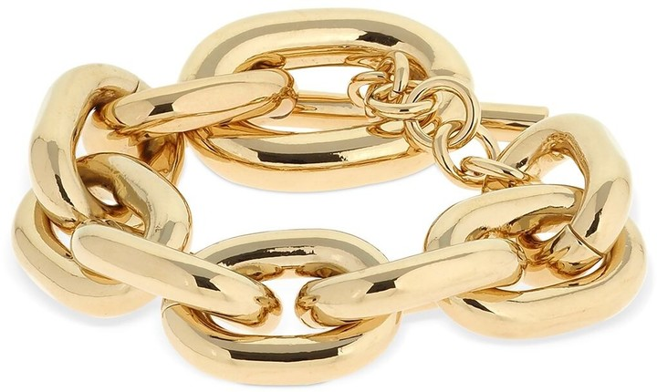Thumbnail for your product : Paco Rabanne Chunky Chain Bracelet