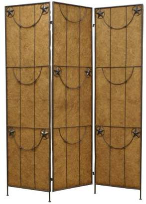 Screen Gems Room Divider Large Multicolor