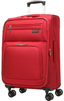 "Ricardo Beverly Hills Sigma 5 21"" 4-Wheel Expandable Carry On"