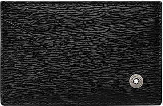 Montblanc 4810 Westside Leather 2 Card Case