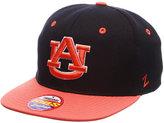 Zephyr Kids' Auburn Tigers Z11 Snapback Cap