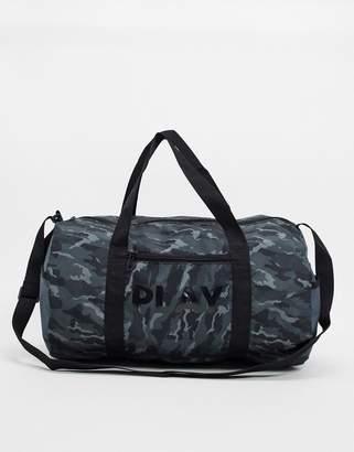 Only Play Joy Gym Bag-Black