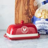 Sur La Table Cucina Rustica Butter Dish