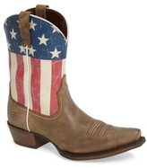 Ariat Women's Old Glory Western Boot