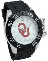 Game Time Men's COL-BEA-OK Beast Analog Display Japanese Quartz Black Watch