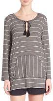 Soft Joie Joie Damali Striped Pullover