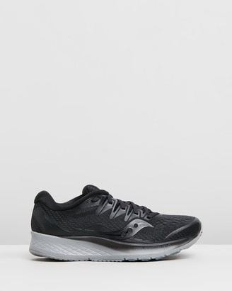 Saucony Ride ISO 2 - Women's