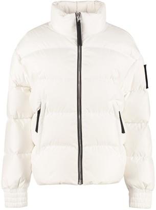 Moose Knuckles Lumsden Full Zip Padded Jacket