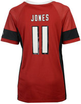 Majestic Women's Julio Jones Atlanta Falcons 2017 Draft Him T-Shirt