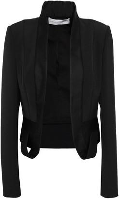 Amanda Wakeley Faille Jacket