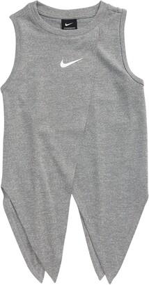 Nike Kids' Front Tie Top