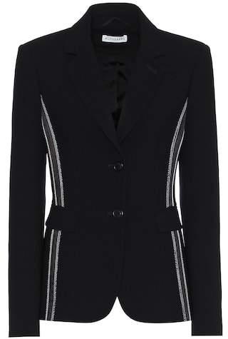 Altuzarra Fenice embroidered blazer