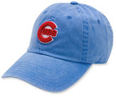 American Needle Men's 'Chicago Cubs' Vintage Baseball Cap - Blue