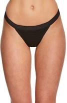 Somedays Lovin Swimwear Feeling Free Strappy Bikini Bottom 8152574