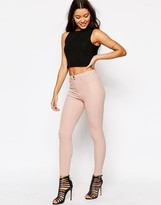 Asos Stretch Skinny Pants in Ultimate Fit