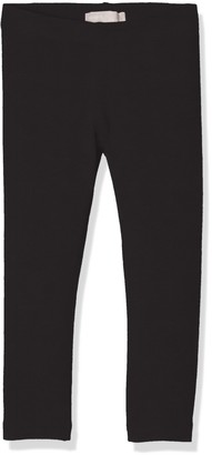 Name It Girl's NITVIVIAN LEGGING NMT NOOS Leggings