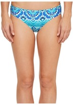 LaBlanca La Blanca - All in the Mix Reversible Hipster Bottom Women's Swimwear