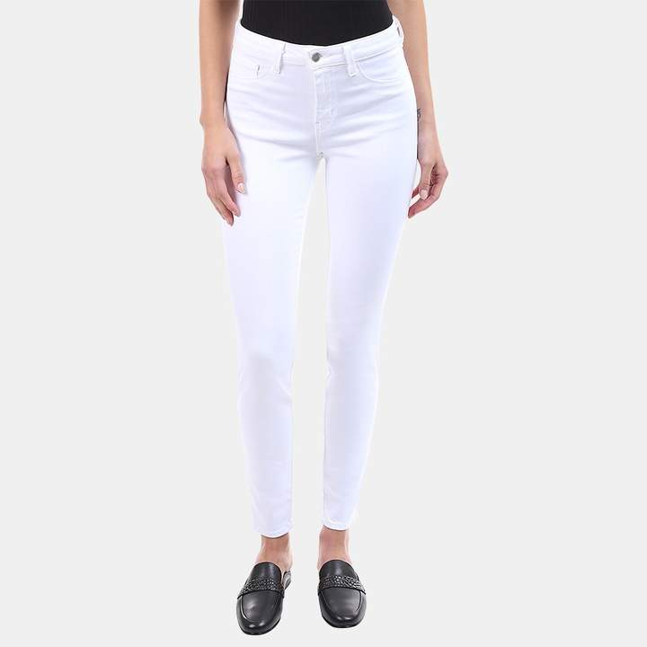 L'Agence Marguerite High-Rise Skinny Jean