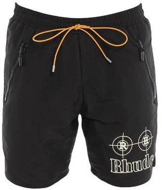 Rhude Swim trunks