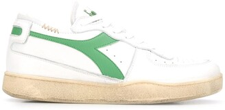 Diadora Flat Low Top Sneakers