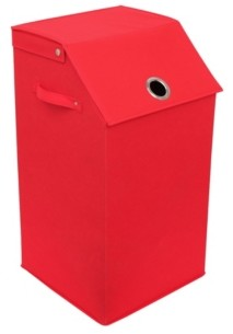 Redmon Since Redmon Flip Top Laundry Hamper