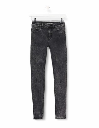 Pimkie Women's Jes20 Nskmpushplu Jeans