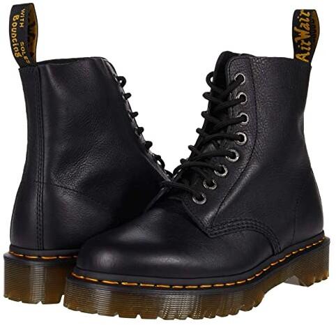 Dr. Martens Soft Leather Men's Shoes