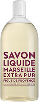 Compagnie De Provence Compagnie de Provence Liquid Marseille Soap 1l Refill - Fig of Provence