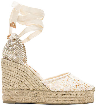 Castaner Carina Wedge