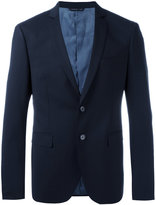 Tonello two button blazer - men - Spandex/Elastane/Cupro/Virgin Wool - 46