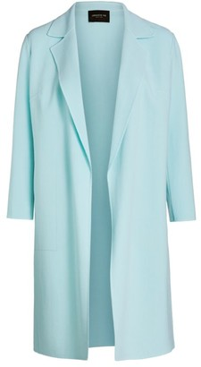 Lafayette 148 New York, Plus Size Wray Wool Jacket