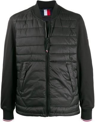 Tommy Hilfiger lightweight quilted bomber jacket