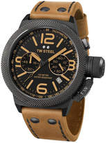 TW Steel Canteen CS44 Watch Brown
