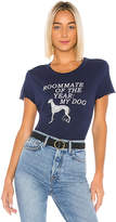 Wildfox Couture Roommate Of The Year Sydney Tee