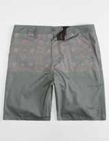 VALOR Helena Mens Hybrid Shorts