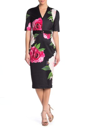 Ted Baker Gilanno Dress