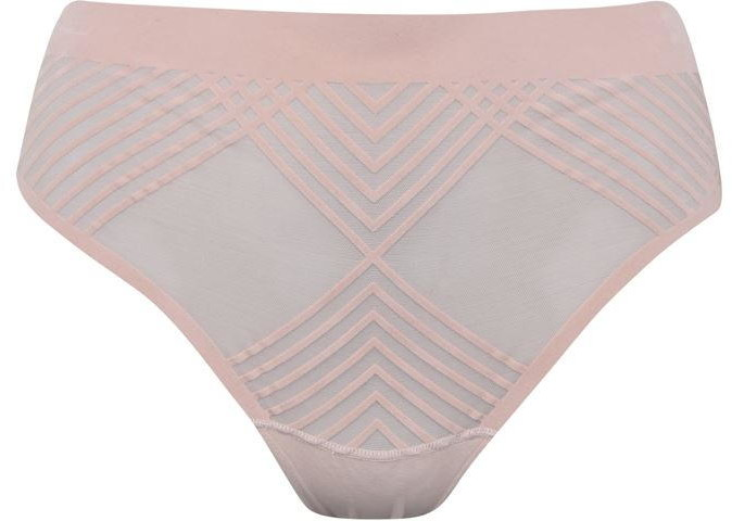 Thumbnail for your product : Nancy Ganz Body Perfection Thong