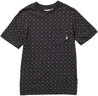 Vans By Markful Print Pocket T-Shirt