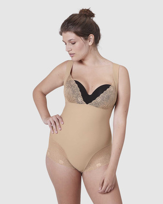Simone Perele Top Model Shaper Bodysuit