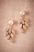 BHLDN Tiare Chandelier Earrings