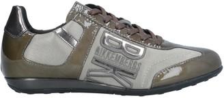 Bikkembergs Low-tops & sneakers - Item 11769012JI